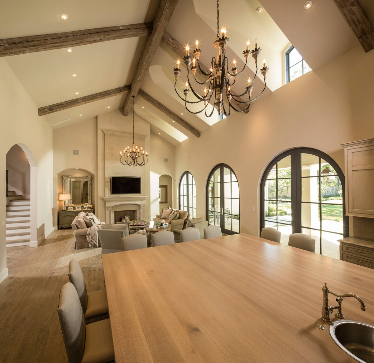 Memorial Manor Portfolio Sims Luxury Builders