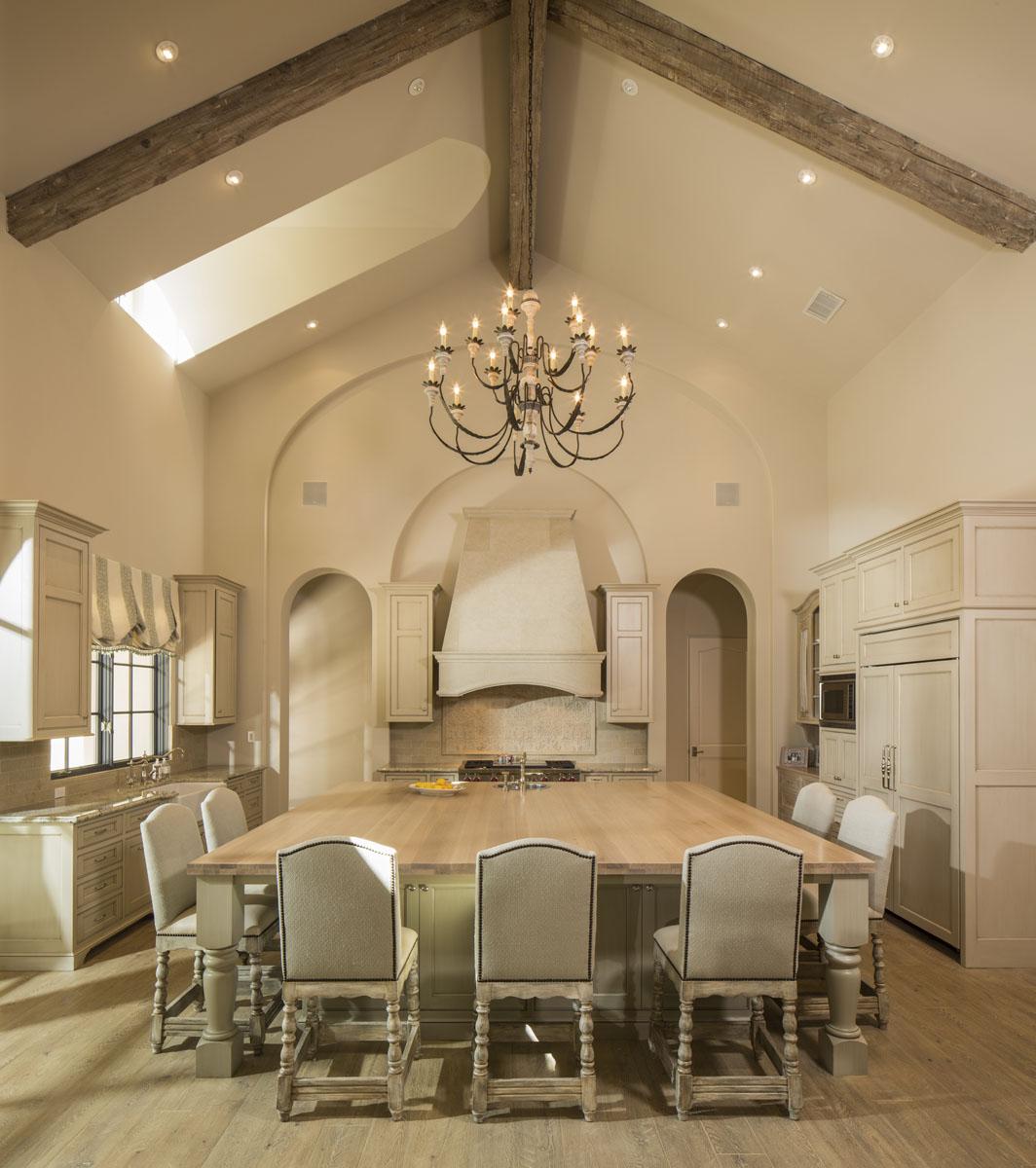 Luxury Condo Interior Design: Sims Luxury Builders